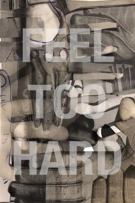 Easton Miller: Feel Too Hard