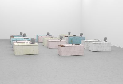 Gallery Talk and Performance - Malcolm Cochran: Re...