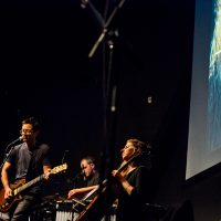 Brent Green & Sam Green: Live Cinema
