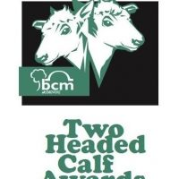 Two-Headed Calf Awards