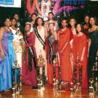 Black History Month 2018 — Miss Black Cincinnati and Miss Black Teen Cincinnati Pageants