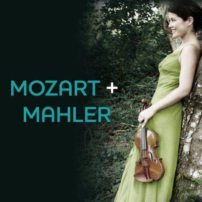 Mozart + Mahler