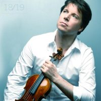 Joshua Bell + The Rite of Spring