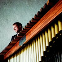 Percussion Master Colin Currie