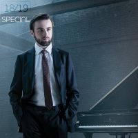 Trifonov Plays Beethoven's Emperor