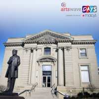 ArtsWave Days: Play Day at The Carnegie