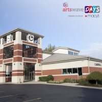 ArtsWave Days: Play Day at Campbell County Library...