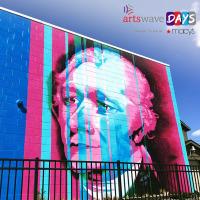 ArtsWave Days: Art Walks in Hamilton