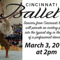 Cincinnati Ballet: A Day in the Life of a Professional Dancer