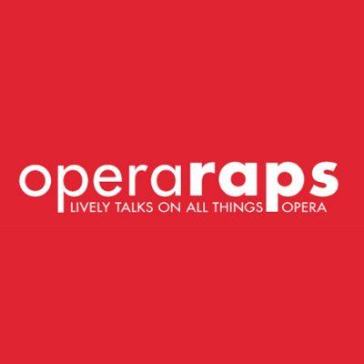 Opera Rap: 2018 Season Preview