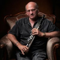 The Dave Liebman Big Band