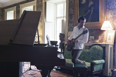 Ragnar Kjartansson: The Visitors and 6 Scenes from...