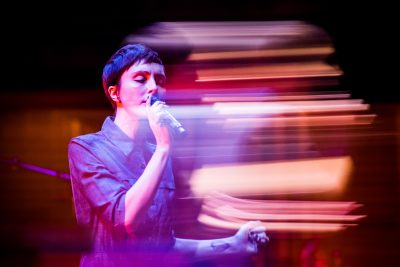 Poliça & s t a r g a z e: Music For The Long ...