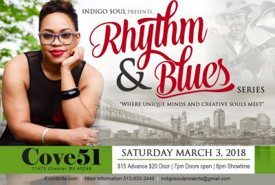 Indigo Soul Presents... Rhythm and Blues Series