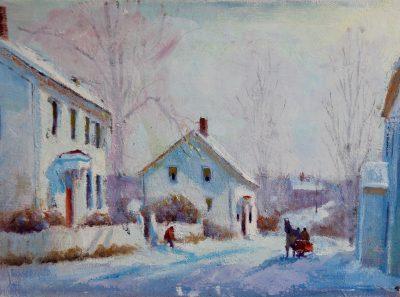 Joseph Rogers Exhibit