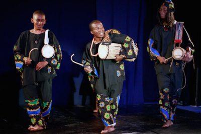 Bi Okoto presents: Rhythms of our Land