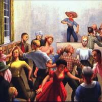 Oxford Community Square Dances