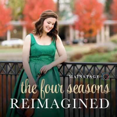 Summermusik: The Four Seasons: Reimagined