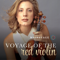 Summermusik: Voyage of the Red Violin