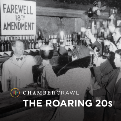 Summermusik: The Roaring 20s