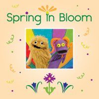 Third Sunday Funday: Spring into Bloom