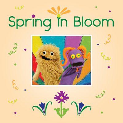 Third Sunday Funday: Spring into Bloom