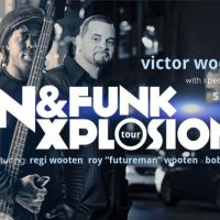 American Roots Series: The Victor Wooten Band plus Sinbad