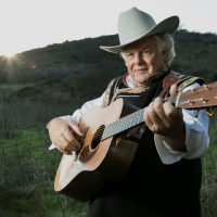 American Roots Series: Peter Rowan