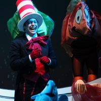 """Mariemont Preservation Presents: """"The Cat in the Hat"""" by TCT on Tour at The Barn"""