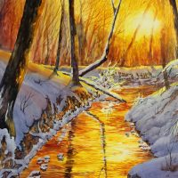 Landscape: Illustrated & Imagined - Opening Reception