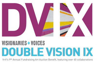 Double Vision IX