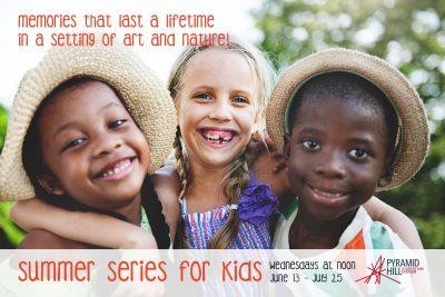 Summer Series for Kids