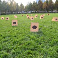 Sun Boxes & CubeMusic by Craig Colorusso