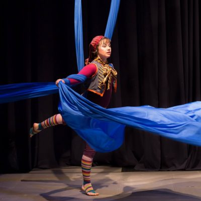 Take Flight: An Adventure in Cirque