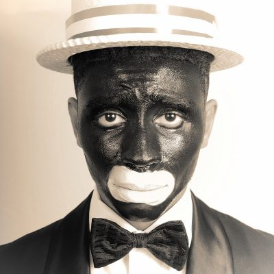The Blackface Project
