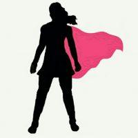 The Origin of Kick-Jab Girl