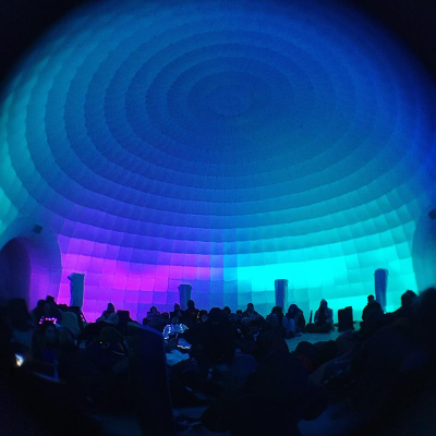 Immersive Igloo