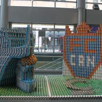 Canstruction®, 2018