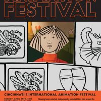 Inbetween Animation Festival Screening