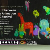 Inbetween Animation Festival Animation Workshops