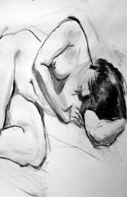 Life Drawing Group Sessions