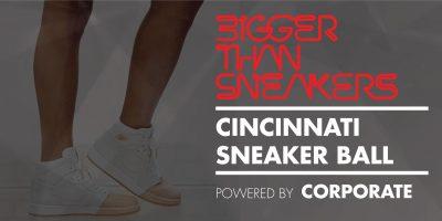 Cincy SneakerBall