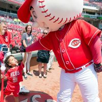 ArtsWave Pass Discount Reds Games
