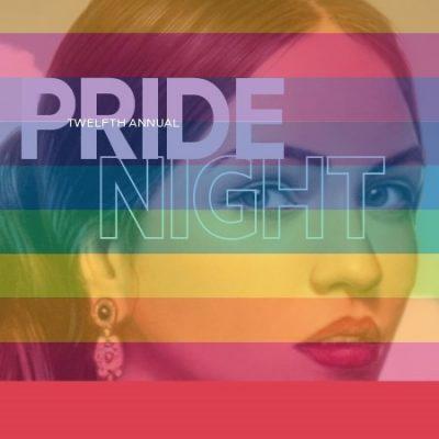 Pride Night