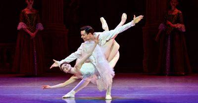 CCM Mainstage Dance: Cinderella