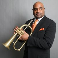 Jazz in the Heights: Terell Stafford