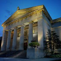 Cincinnati Art Museum Diverse Vendor Celebration