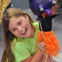 ArtsConnect Kids Camp