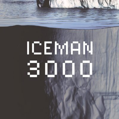 Iceman 3000 by MamLuft&Co. Dance at the Contem...