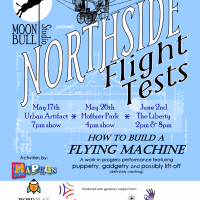 Northside Flight Test #2